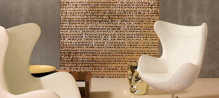 Mosa que en p te de verre blog carrelage for Mosaique pate de verre salle de bain