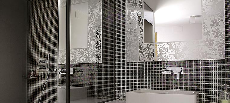 Trend Mosaique mosaïque en pâte de verre | blog carrelage