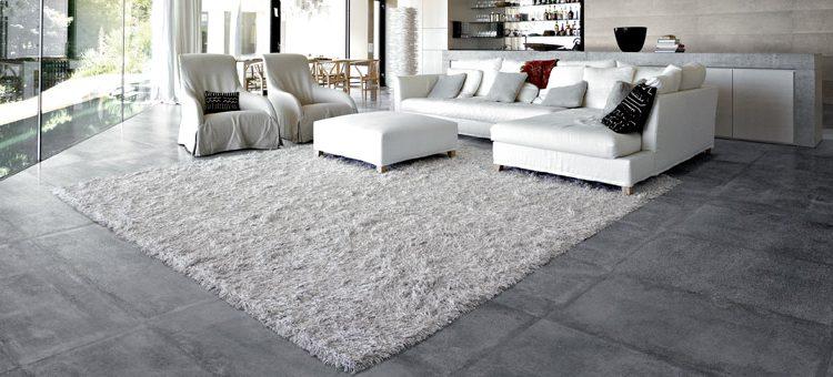 le carrelage imitation b ton blog carrelage. Black Bedroom Furniture Sets. Home Design Ideas