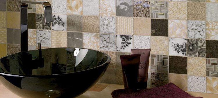 changer son carrelage mural nos conseils blog carrelage. Black Bedroom Furniture Sets. Home Design Ideas