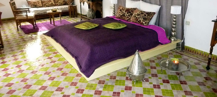 zellige d couvrez ce carrelage marocain blog carrelage. Black Bedroom Furniture Sets. Home Design Ideas