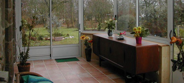 choisir le carrelage pour sa v randa blog carrelage. Black Bedroom Furniture Sets. Home Design Ideas