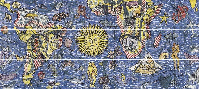 Mosaique : le plus grand puzzle