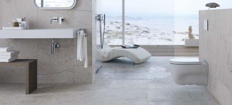 Carrelage WC : comment choisir ? | Blog Carrelage