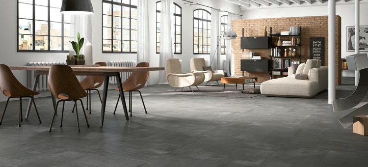 carreaux aspect beton cir avantages inconv nients blog carrelage. Black Bedroom Furniture Sets. Home Design Ideas