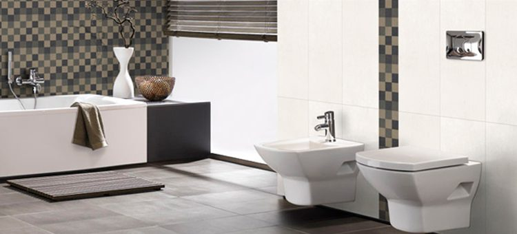 carrelage wc