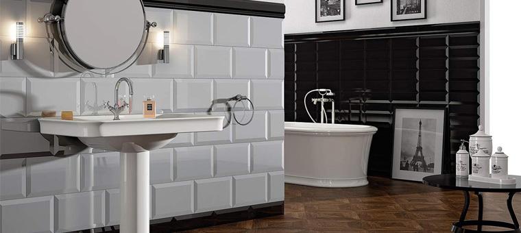poser du carrelage en fonction de sa d co blog carrelage. Black Bedroom Furniture Sets. Home Design Ideas