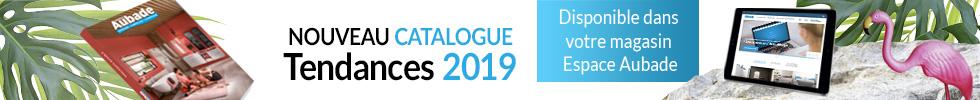 Catalogue Espace Aubade 2019