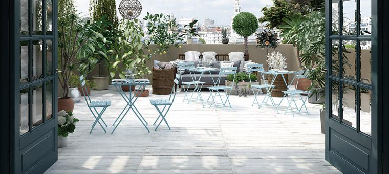 Quel carrelage poser sur votre balcon | Blog Carrelage