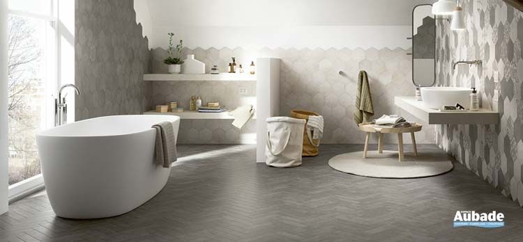 Carrelage tendance image d'ambiance