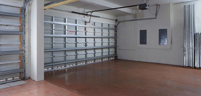Carrelage Garage idéal