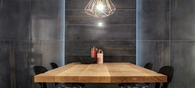 carrelage industriel 3 raisons de l 39 adopter blog carrelage. Black Bedroom Furniture Sets. Home Design Ideas