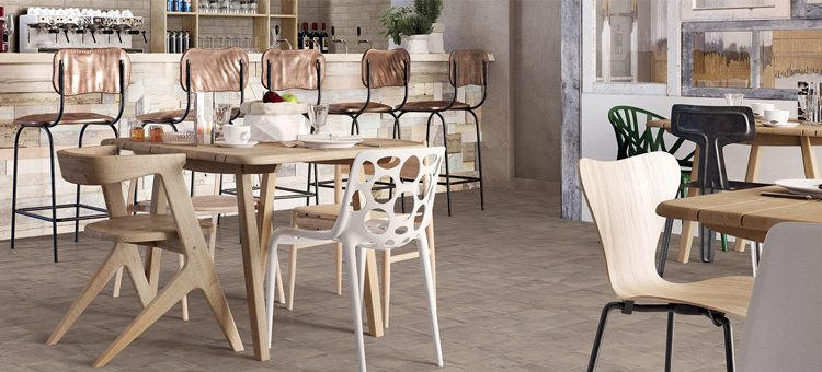 Carrelage scandinave image d'ambiance