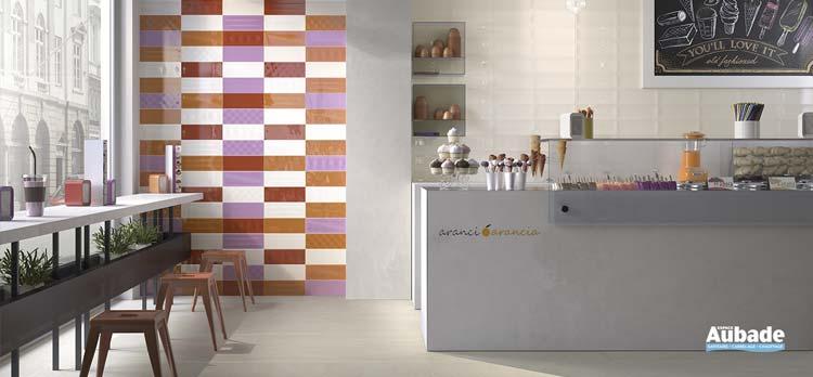 Carrelage de cuisine quelle couleur choisir blog carrelage - Couleur carrelage cuisine ...