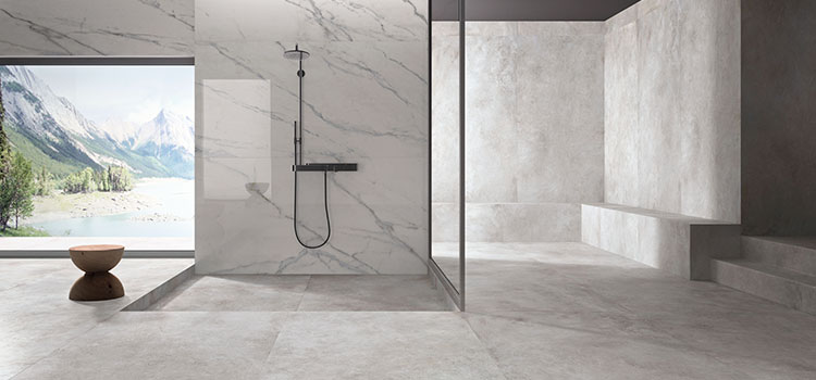 Carrelage Imitation Marbre Pour Salle De Bain Blog Carrelage - Carrelage imitation marbre