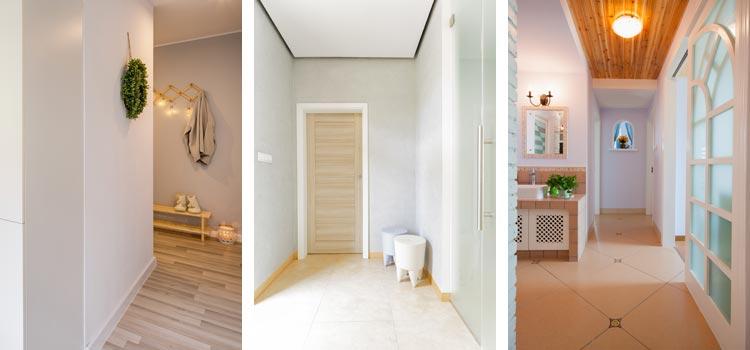 Quels styles de carrelage pour votre couloir ?