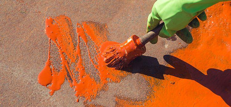 Comment Peindre Un Carrelage Exterieur