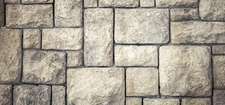Carrelage de Bourgogne en pierre