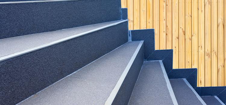 Comment trouver un nez de carrelage pour son escalier | Blog Carrelage