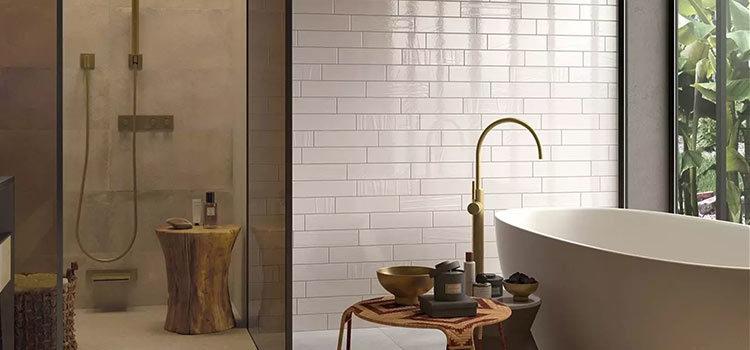 carrelage faience salle de bains